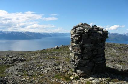 Topptur Altafjorden
